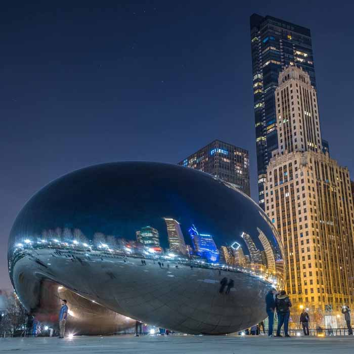 8 Top-Rated Places Near Me to Visit in Chicago, Illinois ...