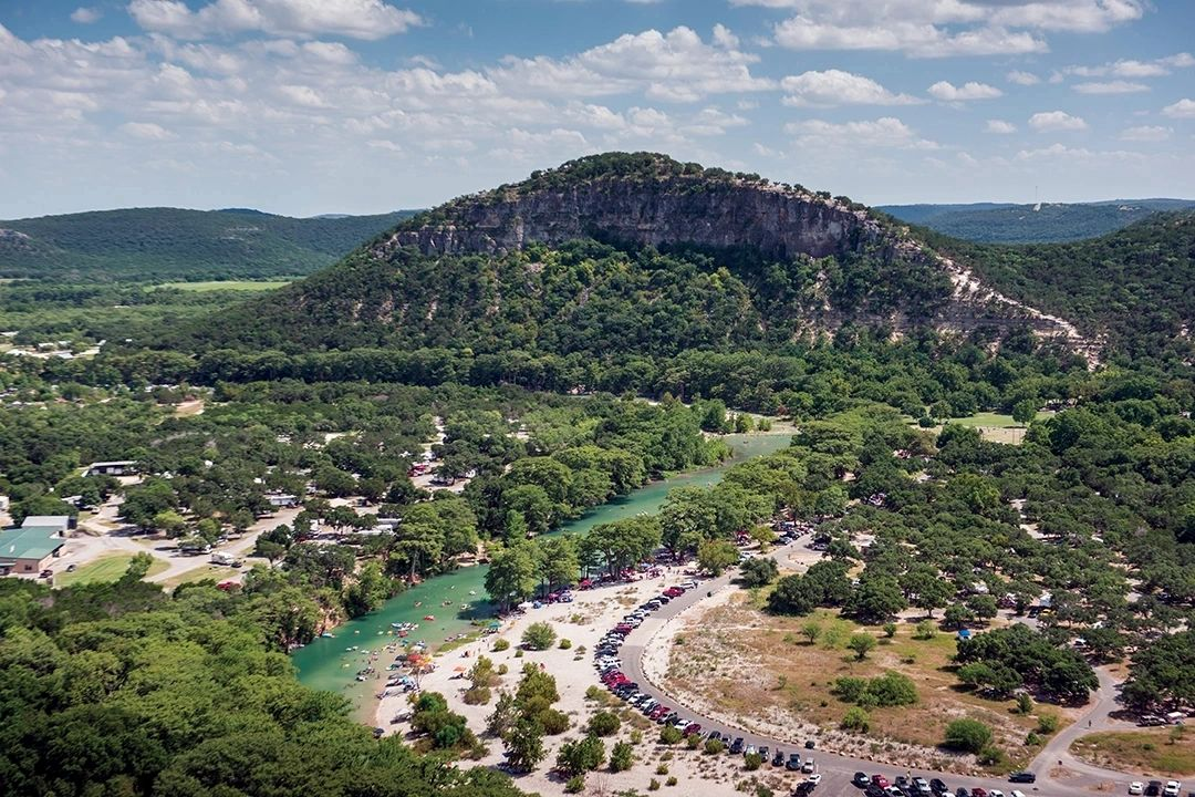 Best Tent Campgrounds and RV Parks in Texas | Take More ...